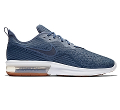 Nike Air Max Sequent 4 Azul