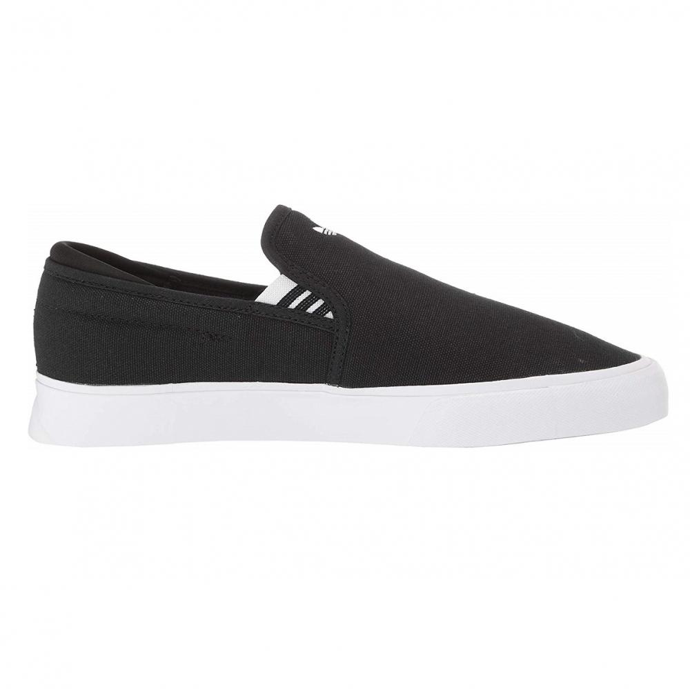 Adidas Sabalo Negro Sin Pasador