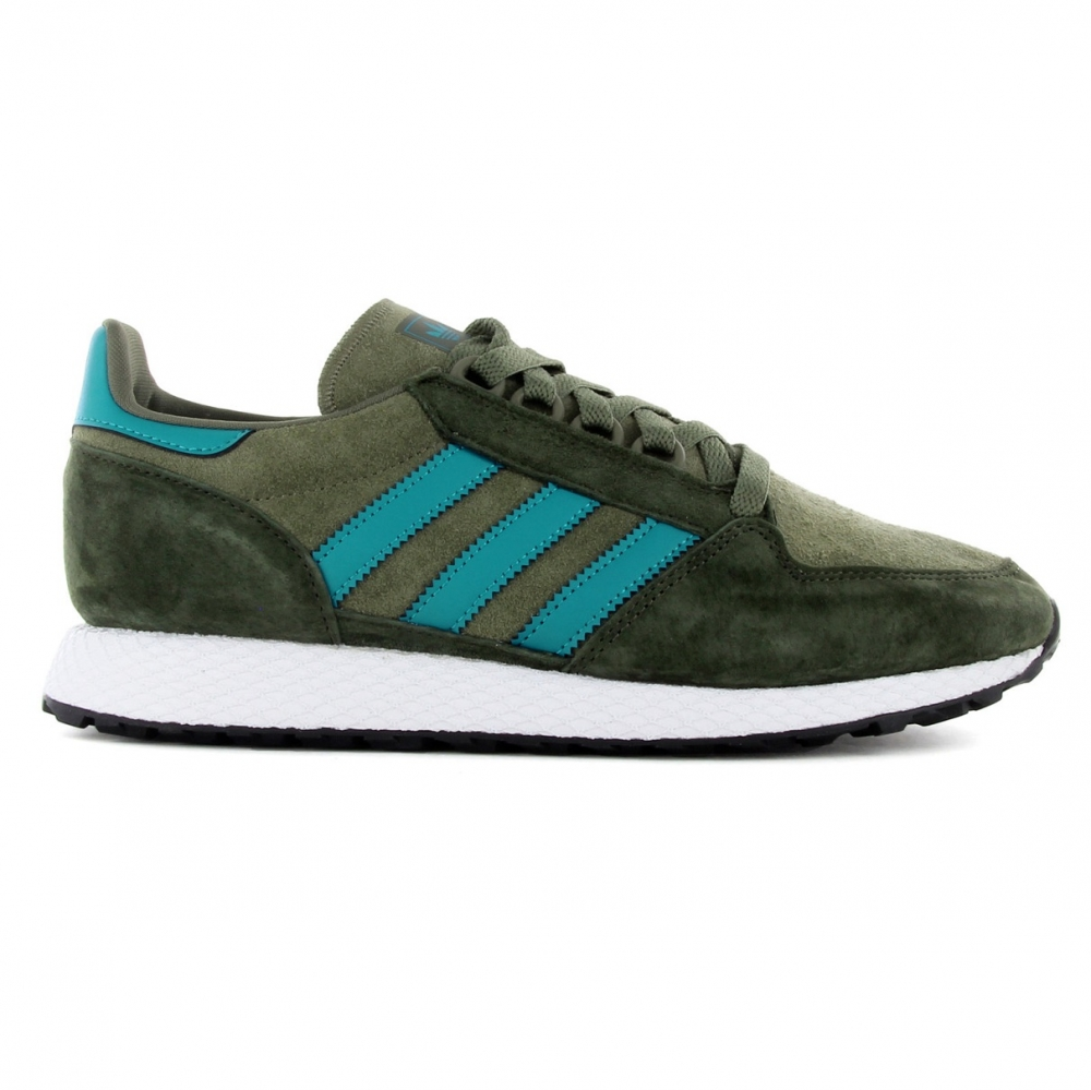 Adidas Forest Grove Verde