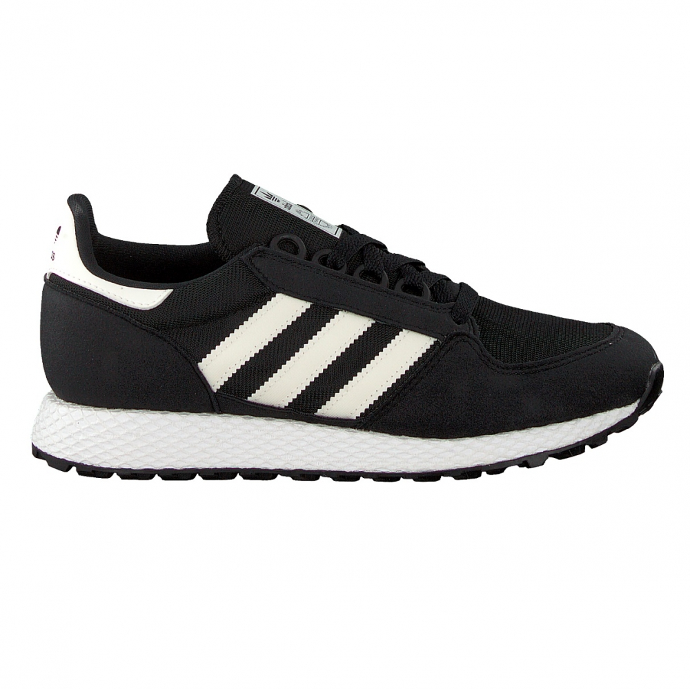 Adidas Forest Grove Negro