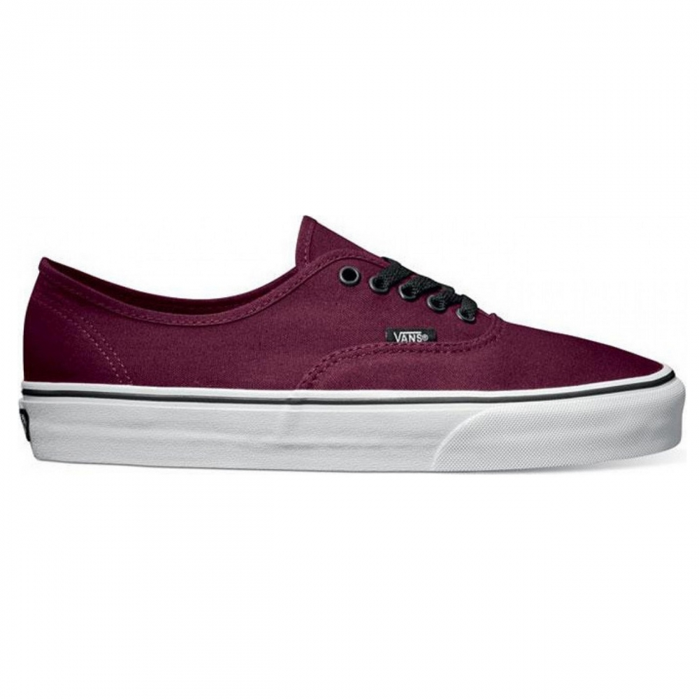 2vans authentic mujer